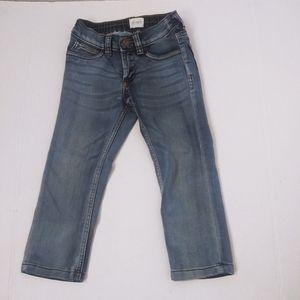 Hudosn boys size 3T jeans